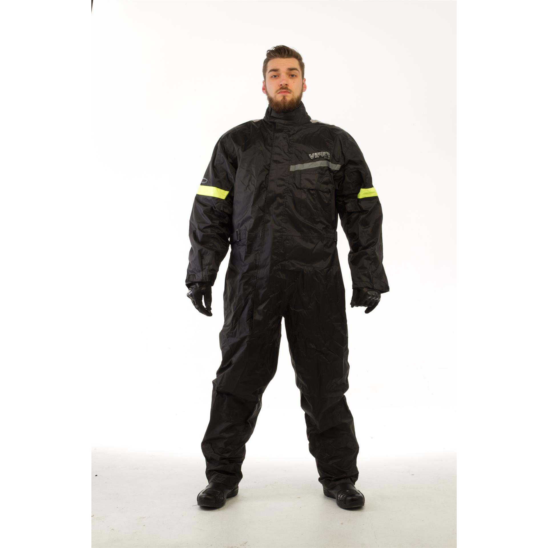 H2Out 1pc Oversuit Waterproof